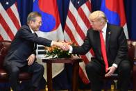 Donald Trump Says Second Meeting With Kim Jong-Un Expected 'Pretty Soon'