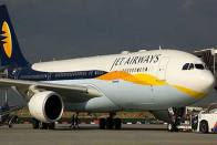 No More Free Meals In Jet Airways For Economy Class Passengers