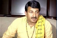 Being MP Doesn't Give You Liberty To Take Law in Your Hands: SC to Manoj Tiwari