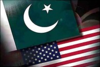 Pakistan's Definition Of Terrorism Differs From The US: Haqqani