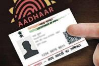 Congress Welcomes Aadhaar Verdict, Says It's A 'Slap On Face Of BJP'