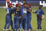 How Afghanistan Have Emerged As The New Powerhouse Of Cricket In Asia