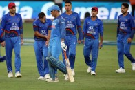Asia Cup: India, Afghanistan Play Out Thrilling Tie In Their Last Super Four Match