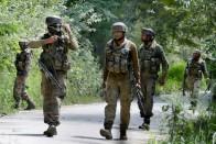 J&K: Two Militants Including Top LeT Commander Killed In Encounter