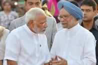 PM Modi, Rahul Gandhi Greet Manmohan Singh On His 86th Birthday