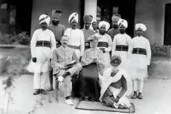 How The Ruling Caste Played