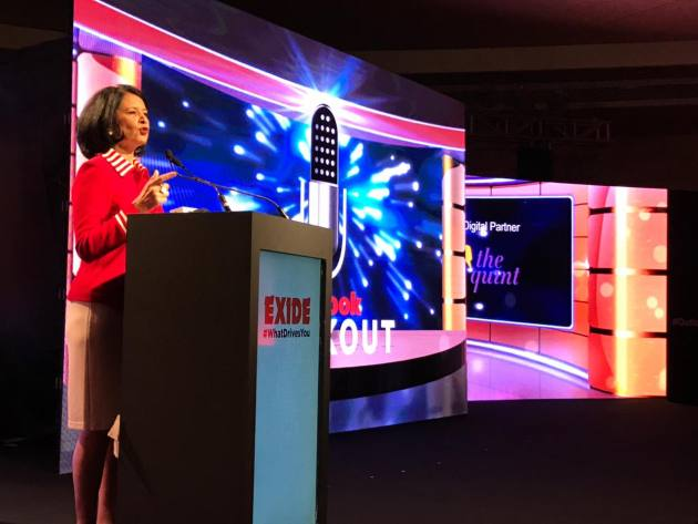 Outlook SpeakOut | Watched 8 Hours Of TV To Learn English: Renu Khator