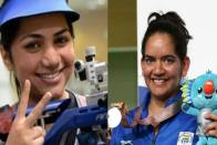 Ace Rifle Shooters Anjum And Apurvi Earn 2020 Olympic Quota Places For India