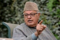 National Conference To Boycott Panchayat, Local Body Elections: Farooq Abdullah