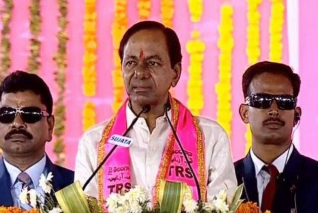 Telangana Assembly Dissolved, Stage Set For Early Polls