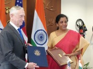 COMCASA Will Allow 'Interoperability' Between Militaries Of India, US