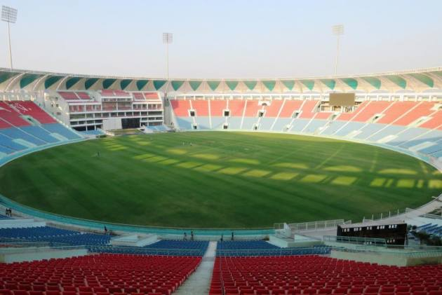 Lucknow To Celebrate Diwali A Day Earlier With India-Windies T20 Tie