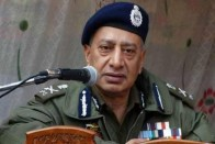 What Triggered SP Vaid's Late Night Removal As Jammu and Kashmir Police Chief