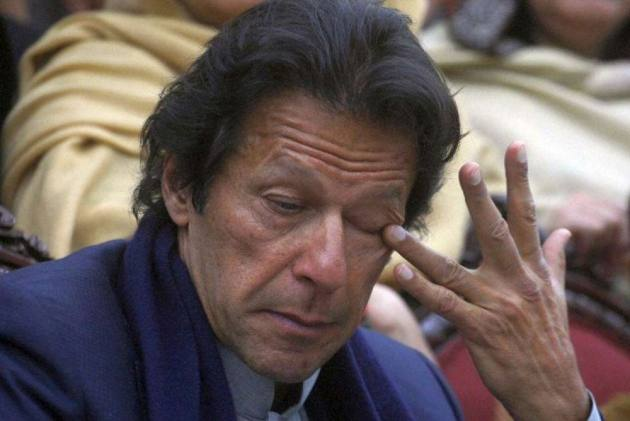 Second Economist Resigns From Imran Khan's Economic Council Over Exclusion Of Ahmadi Scholar