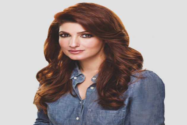 Twinkle Khanna Says All Her Films Should Be Banned