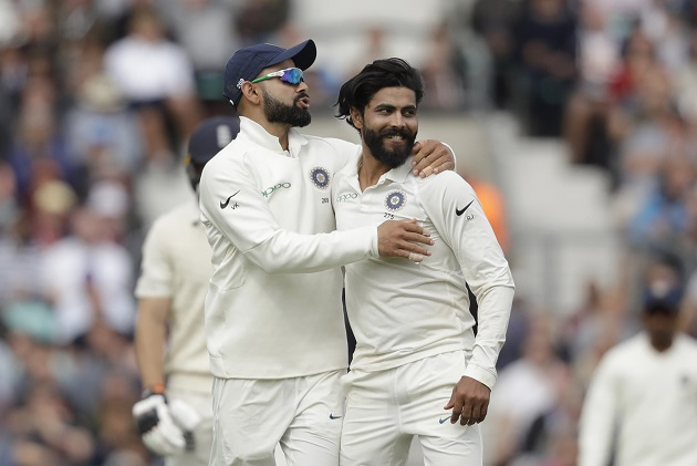 5th Test, Day 3 Report: Jadeja Helps India Stay Afloat, Ex-England Captain Cook Bats For One Last Time
