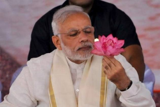 Opposition's Only Agenda Is To Stop Modi, It Has No Leader Or Policy: BJP