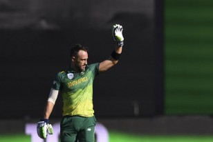 Cricket World Cup 2019: Faf Du Plessis Tells South African Teammates To Stop Doing 'Superman Things'
