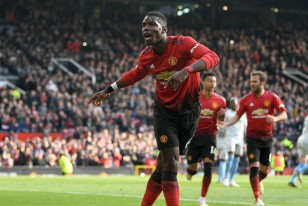 European Football Transfer Gossip: Paul Pogba Determined To Leave Manchester United
