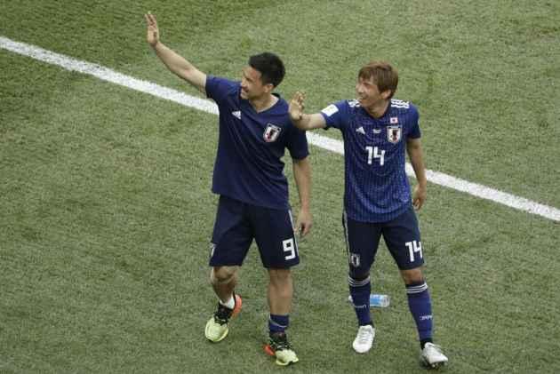 World Cup Roundup Day 15: Ruben Loftus-Cheek Makes Case For Starting Berth, Japan Make World Cup History