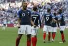 World Cup Roundup Day 16: Clinical Cavani Strikes Again, A World Cup Classic, Mbappe Arrives On The International Stage