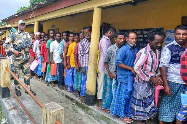 NRC Fallout: Sleepless Nights For Calcutta Now?