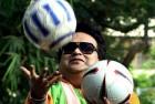 Pure Gold: Bappi Da Sings For FIFA. Again.