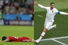 World Cup Roundup Day 7: Three Identical Score Lines As The Favourites Run Out Winners