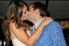 Indian Origin Banker Pays Rs 48,95,825 To Kiss Liz Hurley