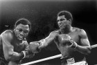 Tributes To Ali 'The Greatest'