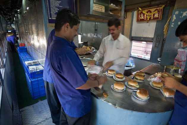 All Fine, But Bagasse Plates Can't Figure On Railway's Priority List