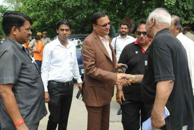 W​​hat ​The Elections Held After Five Years Mean To DDCA