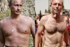 Putin Effect: 'Shirtfront' Is Australian Word Of The Year