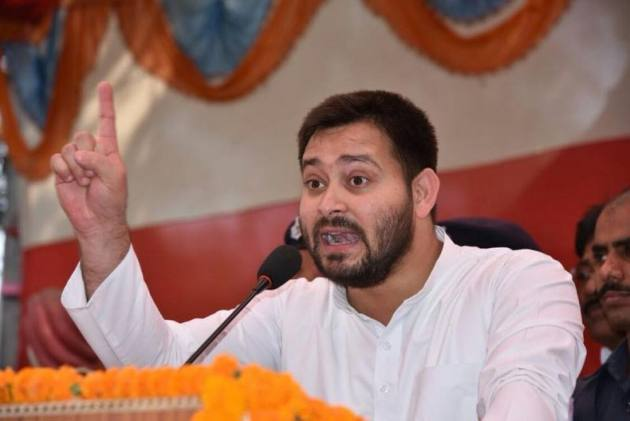 Tejashwi Has To Tread With Tact, He Cannot Afford To Do A Lalu