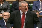 Labour MP Hilary Benn's Speech That Left People Quoting His Dad