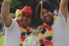 Lovely & Monty: Balle Balle Bhangra In German