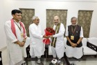 Between Breakfast And Dinner, Nitish And Amit Shah Need To Fix NDA's Seat-Share Menu