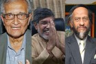 The Curse Of The Indian Nobel