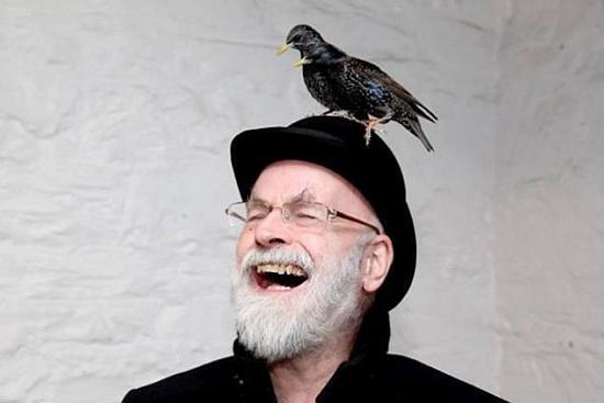 Sir Terry Pratchett (1948-2015): 20 Quotable Quotes