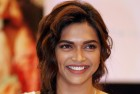 'I Have Breasts AND A cleavage! You Got A Problem!!??': Deepika Padukone