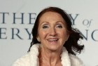 Sometimes I Wanted To Throw Myself In The River: Jane Hawking