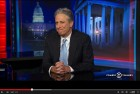 The Best Of Jon Stewart On India