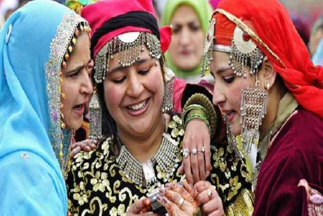 No Woman Loses Property Right In J&K If She Marries A Non-State Subject