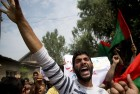 News Roundup: In Wani's Wake, Many Left Blind in Kashmir