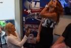 When Martina Navratilova Proposed To Her Girlfriend