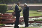 Intolerance In India Would Have Shocked Gandhiji: Obama
