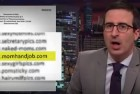 Video: John Oliver On India's Attempt To Ban Porn