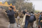 Video: At The Receiving End Of Police Brutality
