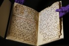 World's 'Oldest' Quran Fragments Found In Birmingham Library