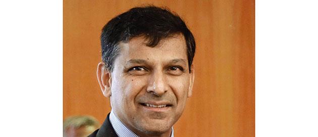 essays banking raghuram rajan